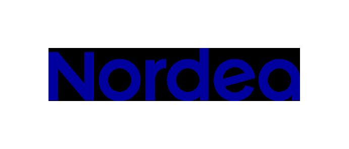 Nordea_Masterbrand_500px_RGB Logo